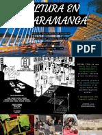 Cultura en Bucaramanga