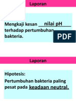 Laporan Peka _nilai PH