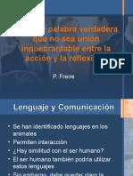 1 Formacion Humana - Comunicacion