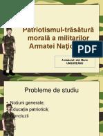 Patriotism Ul