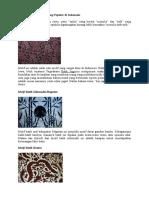 10 Jenis Motif Batik Paling Populer di Indonesia.docx