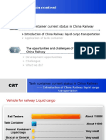 China Railway Tielong Container Logistics English Version 2