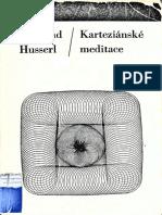 Karteziánské-meditace-(Husserl).pdf