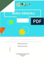 Buku Kendali PKMK