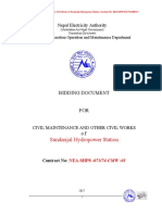 Bid Document Shps Civil 2073.74