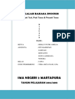 Makalah Recount Text