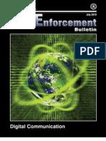 FBI Law Enforcement Bulletin - July2010