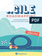 Roadmunk Agile Roadmapping