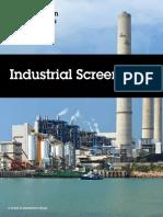 Johnson Screen - Industrial_Screens_Brochure
