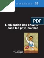 Education Prim a Ire