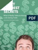 Short Interest Secret
