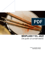 Whiplash y El Jazz