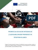 Guidebook ATHLISI Brošura Slovenian