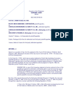 10Pacific Merchandising Corp vs Consolacion Insurance & Surety, 73 SCRA 564