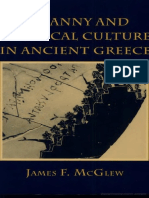 James F. McGlew-Tyranny and Political Culture in Ancient Greece-Cornell University Press (1996)