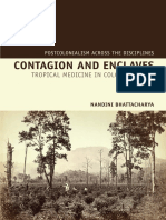 Contagion and Enclaves - Tropical Medicine in Colonial India