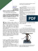 Informe Investigacion Sensores