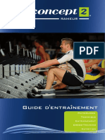 Guide Entrainement s1 Echauffements Etirements