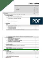 Resume Pemenuhan SMKP