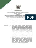 PMK No.4 Tahun 2017 tentang Perubahan Kedua PMK No.52 Tahun 2016.pdf