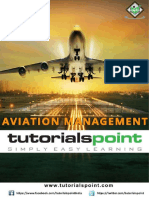 Aviation Management Tutorial