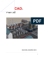 Manual Del Usuario Autocad Plan 3d