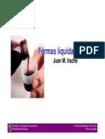 Oral Liquids Jarave