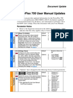 User Manual POWERFLEX