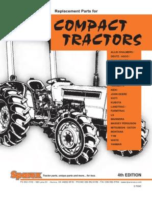 Sparex parts | Steering | Vehicles
