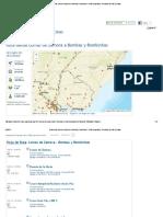 Ruta Desde Lomas de Zamora a Bombas y Bombinhas - Rutas Argentinas - Buscador de Rutas y Mapas
