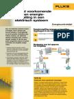 4331648A en Electrical System Waste Checklist NL