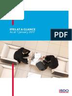 BDO IFRS Summary January-2017