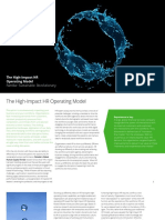 4b. High Impact HR Operating Model POV.pdf