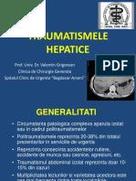 7.Traumatismele hepatice