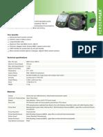 083-Vf-16 Technosheet Vantage 5000 Eu