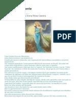 Deusas Do Oriente _ Umbanda;Pombagira Dona Rosa Caveira-1