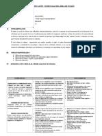 Div. Curricular Inglés 1º - 5º