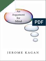 An Argument for Mind (2006)