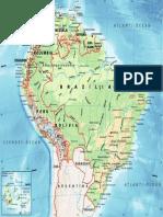 40.Dél-Amerika Északi Része