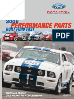 Ford Racing Catalog