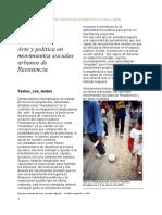 Arte y politica en mov soc de recistencia.pdf