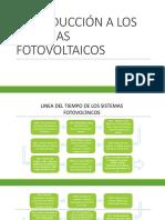01_introducción Al Sistema Fotovoltaico
