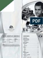 F1 Challenge 99 02 Manual