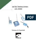 Manual As200d