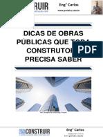 Dicas de Obras públicas que Toda Construtora Precisa Saber.pdf