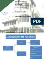 01 Presentación1 Analisis Financiero y Contable