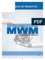Manual motores mwm