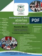 Colegio Divino Niño Bolante
