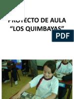 PROYECTO DE AULA