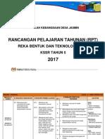RPT (RBT) THN 5-2017